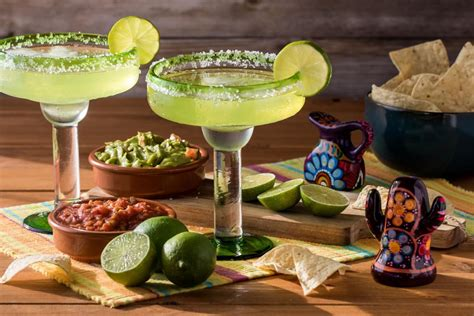 PHOTOS: Take a sip out of these National Margarita Day ...