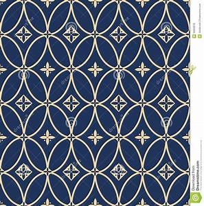 A Vintage Vector Simple Pattern Stock Vector ...