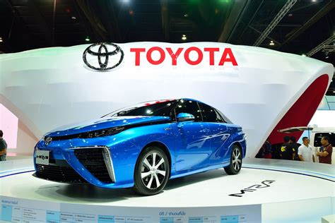 hydrogen fuel cell vehicles   miles   nanalyze