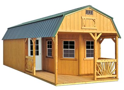 deluxe playhouse package snake river sheds