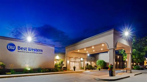 best western best western brantford hotel and conference centre 19