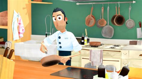dessin animé cuisine dessin de cuisine 28 images un dessin anim 233