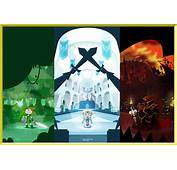 Legend Of Zelda Wallpapers HD  PixelsTalkNet