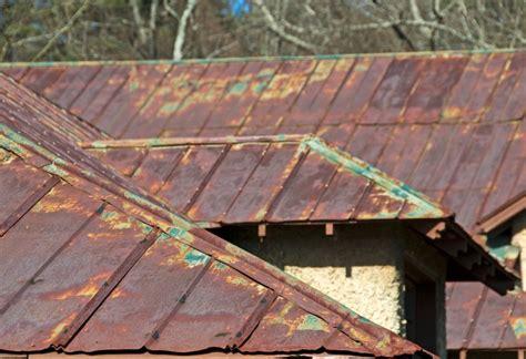 roofing metal rusted galvanized roof rusting solution zinc metals prevent galvanization superb galvanizing source materials smalltowndjs