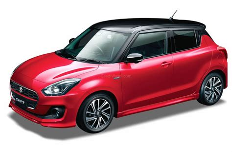 Featuring six airbags, electronic stability control and a suite of advanced preventative safety technologies (gl navigator plus and glx turbo models only), this is a vehicle that consistently looks out for you and your loved ones. India-Bound 2020 Suzuki Swift Facelift Officially Unveiled