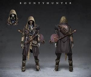 R X - BOUNTY-HUNTER