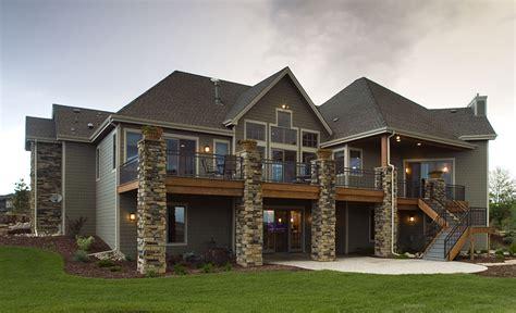 craftsman home  angled garage rw st floor master suite butler walk  pantry cad