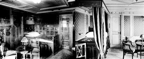 chambre premiere classe photos historiques