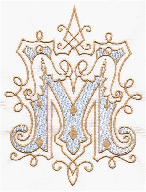 vintage royal alphabet accent designs  alphabets monogramma shablony trafaretov kvilting