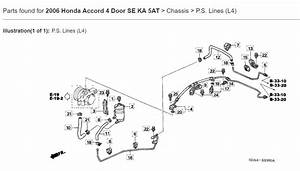 29 2006 Honda Accord Parts Diagram