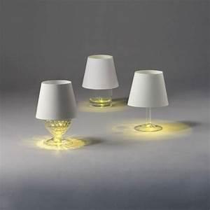 Lampe De Table Rechargeable : lampe flottante rechargeable usb cadeau maestro ~ Teatrodelosmanantiales.com Idées de Décoration