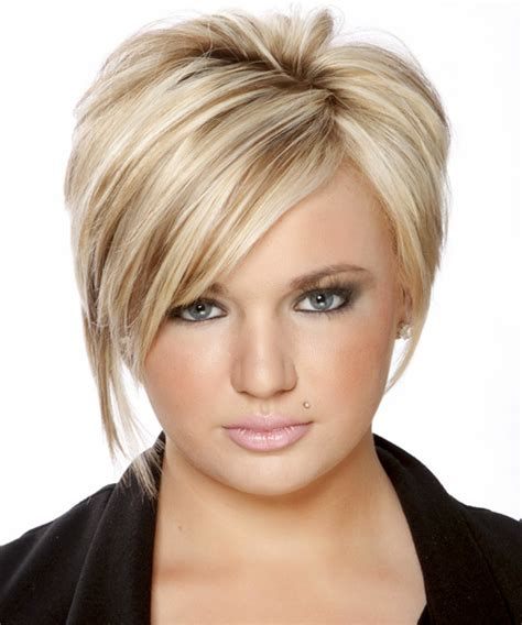 HD wallpapers hairstyles medium length layered round face