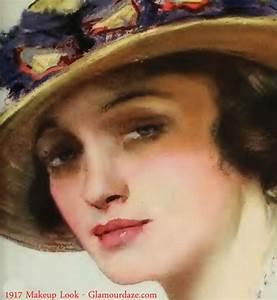 Makeup 1900 Talet - Mugeek Vidalondon