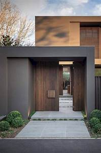 modern, house, entry, ideas, 2021