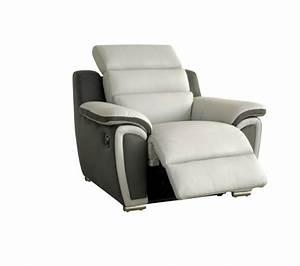 Canapé Electrique But : photos canap fauteuil but ~ Teatrodelosmanantiales.com Idées de Décoration