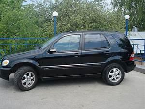 Mercedes Classe A 2003 : used 2003 mercedes benz ml class pics 3 7 gasoline automatic for sale ~ Gottalentnigeria.com Avis de Voitures