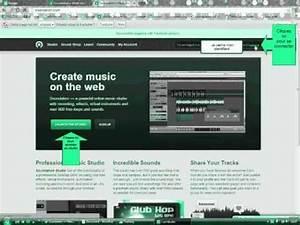 Musique Youtube Gratuit : comment cr er une musique sans logiciel en ligne soundation youtube ~ Medecine-chirurgie-esthetiques.com Avis de Voitures