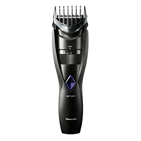 beard trimmers reviews mister shaver