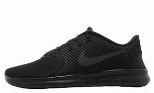 Nike Free Run Commuter Black | The Sole Supplier