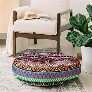 Meditation, Cushion, Boho, Style, Floor, Pillow