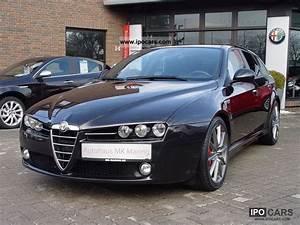 Alfa Romeo 159 Sw Ti : 2010 alfa romeo 159 sw 2 4 ti sports management aut f1 car 2010 car photo and specs ~ Medecine-chirurgie-esthetiques.com Avis de Voitures
