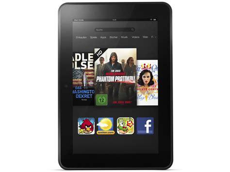 """Amazon Kindle Fire Hd 6  8gb, Wifi  6"""" Black Used In"""