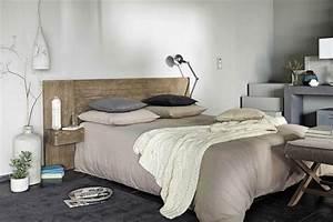 Tete De Lit Maison : t te de lit en bois archives le blog d co de mlc ~ Zukunftsfamilie.com Idées de Décoration