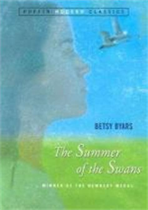summer   swans  betsy byars reviews
