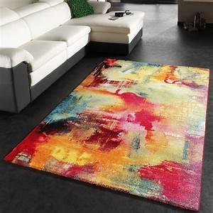 Teppich Modern Wohnzimmer : designer teppiche ~ Lizthompson.info Haus und Dekorationen