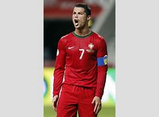 CR7 to cheer on Portugal in Azerbaijan MARCAcom