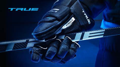 Hokeja nūjas TRUE - TRUE hokeja inventārs - Internetveikals