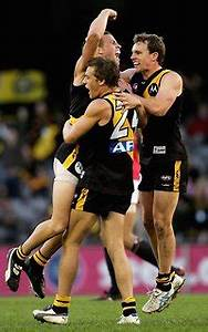 The day keepings-off led to a shock Tiger win - richmondfc ...