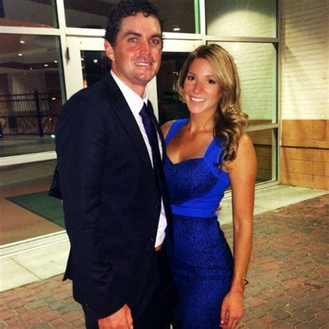 Keegan Bradley's Girlfriend Jillian Stacey [Photos