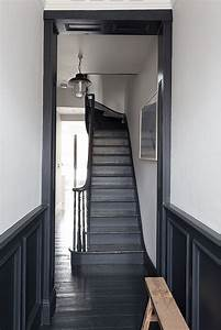 Stair, And, Hallway, Planning, Inspiration, To, Almost, Realisation