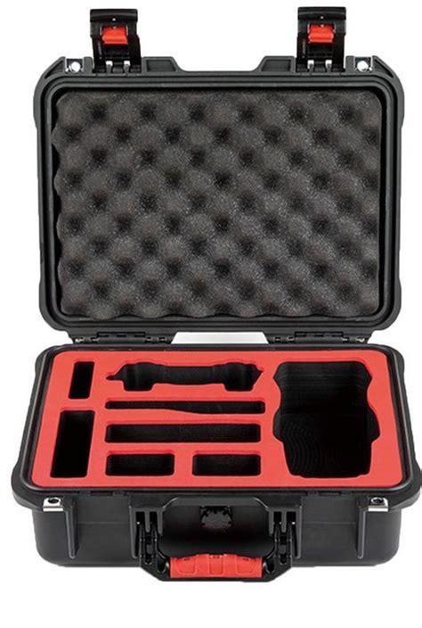 pgy tech safety carrying case  dji mavic  series