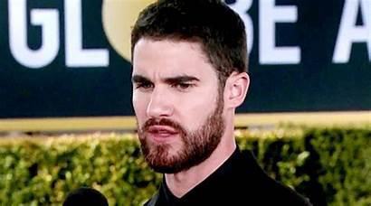 Darren Scrutinize Beard Criss