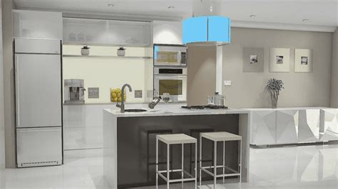 how to plan kitchen cabinets maximizing your kitchen space with a single line kitchen plan 7317