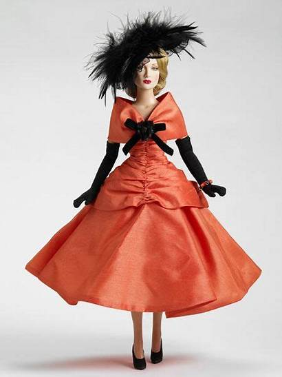 Tonnerdoll Extravagant Tonner Doll Something Outfit Dolls