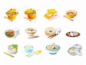 food vector Graphichive Net