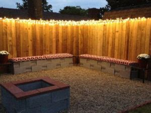 String Lights Deck Ideas