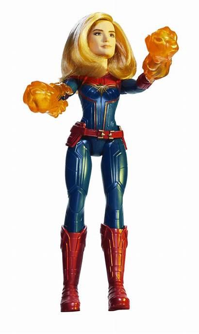 Marvel Captain Doll Hasbro Cosmic Legends Toys