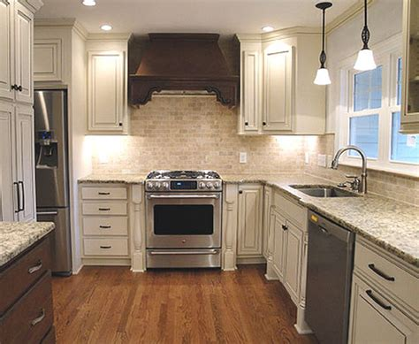 White Country Style Kitchens Featured Categories Cooktops