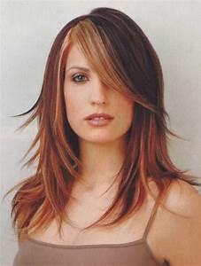 Coupe Cheveux Long Dégradé : modele de coiffure femme degrade ~ Dode.kayakingforconservation.com Idées de Décoration