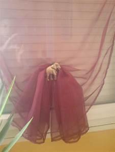 Attache Rideau Pince : comment accrocher des rideaux avec des pinces rayon braquage voiture norme ~ Melissatoandfro.com Idées de Décoration