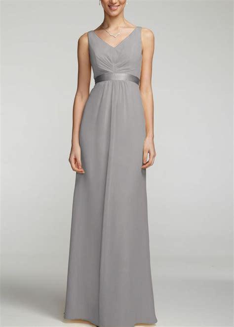 davids bridal bridesmaid dress colors bridesmaids dresses in this beautiful silver color called