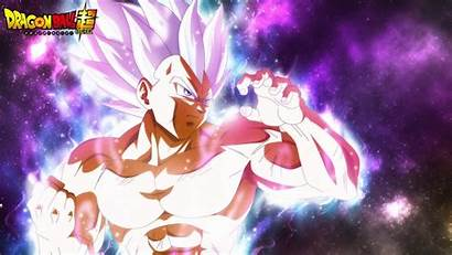 Instinct Ultra Mastered Vegeta Jiren Dragon Ball