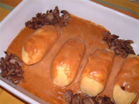 cuisiner les quenelles recettes de quenelles et brochet