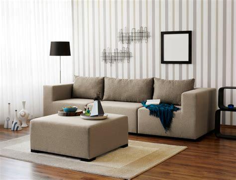 sofas als zentrales element der gemuetlichkeit im wohnzimmer
