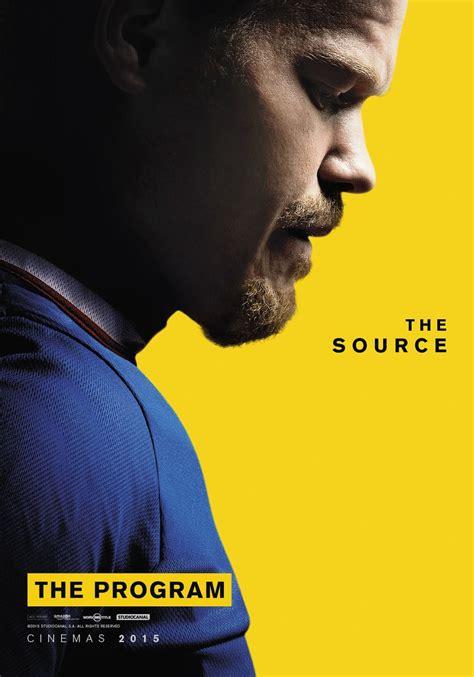 The Program DVD Release Date | Redbox, Netflix, iTunes, Amazon