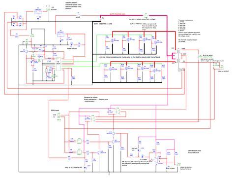Pwm Inverter Circuit Many Circuits